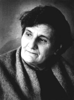Galina Pavlovna Konopatskaya